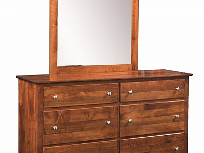 Shoreview Dresser