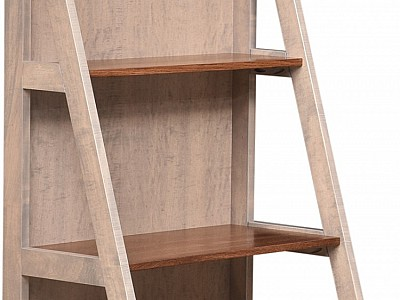 Timberline Bookcase