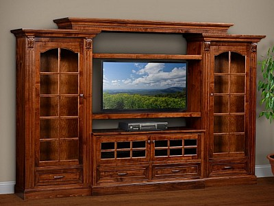 Bremerton Entertainment Center