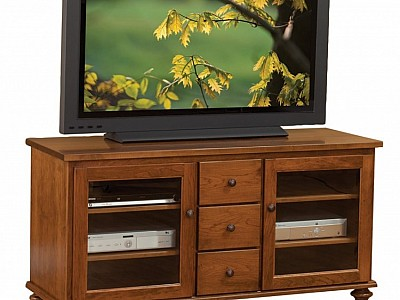 London Plasma TV Stand
