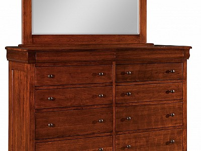 Marshfield Tall Dresser