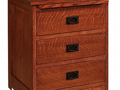 Jacobson Nightstand