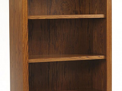 Prairie Mission Bookcase