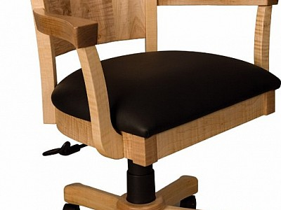 Rippleback Office Chair
