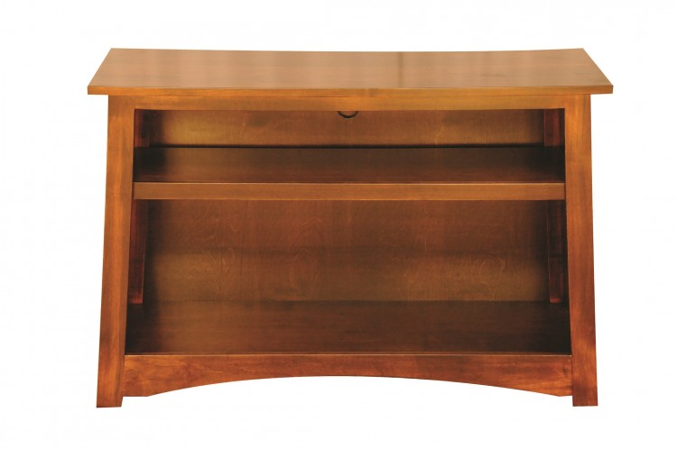 Arts craft tv stand 565 cwf3044 11 entertainment for Stone barn furnishings