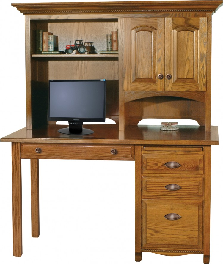 Laurel Regular Computer Desk