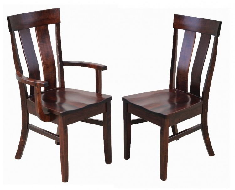 Kinglet Chair