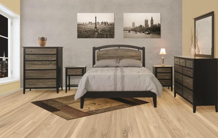 Bedroom : Bedroom Suites : Modern : Berkeley : Stone Barn ...