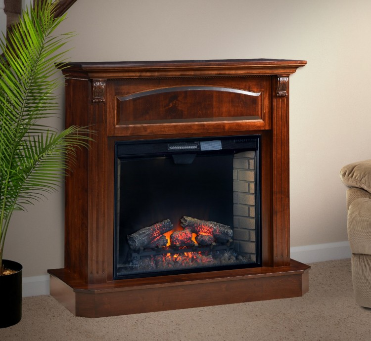 Bremerton Fireplace