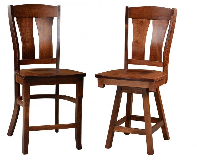 Omaha Bar-Chair
