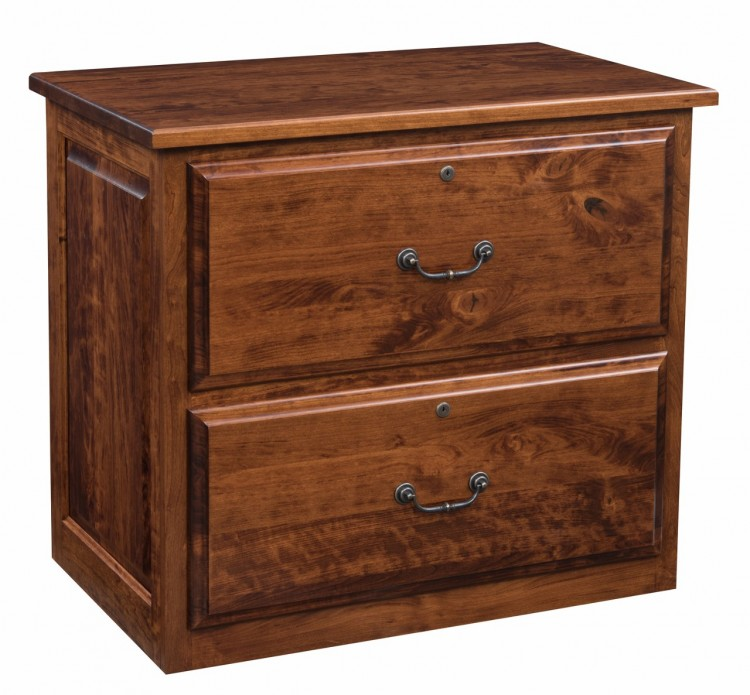 Kingston Lateral File Cabinet