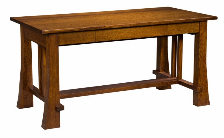 Grant Trestle Writing Table