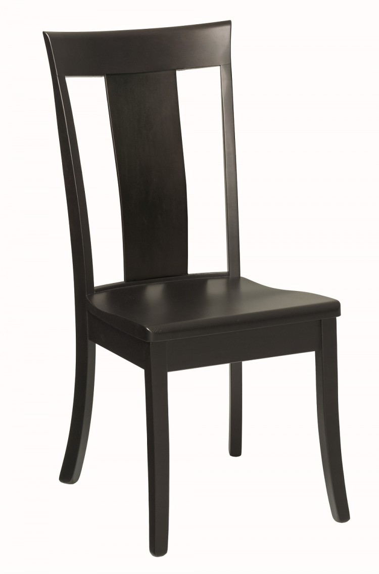 Jamestown Single Slat Chair