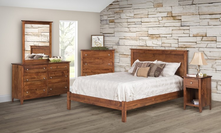 Shoreview Bedroom Collection