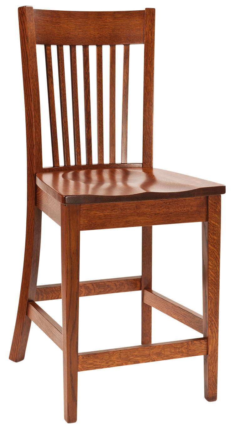 Mill Valley Bar-Chair