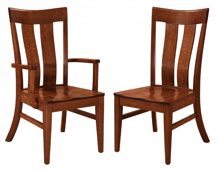 Sherwood Chair : 201 SHERCH 104 : Dining Furniture : Dining Chairs : Stone  Barn Furnishings, Inc.