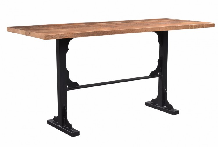 Bridgeport Bar Table