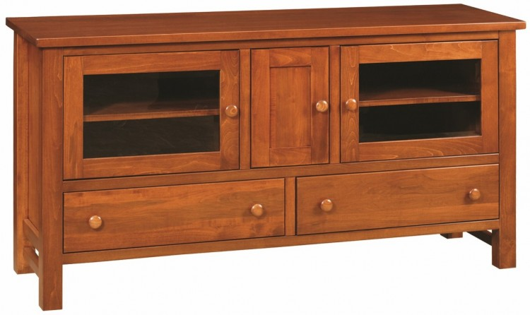 Cabin Creek Large TV Stand