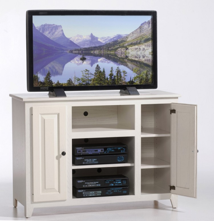 Economy Tall TV Stand