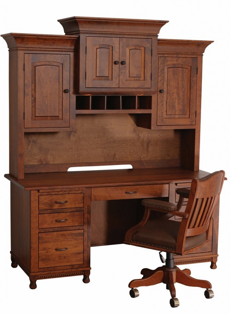 Henry Stephens Wall Desk