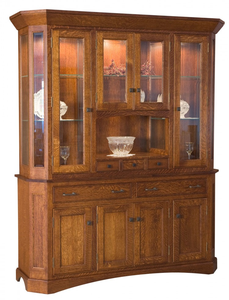 Albany Hutch : 403-ALBANY70H-83 : Dining Furniture ...