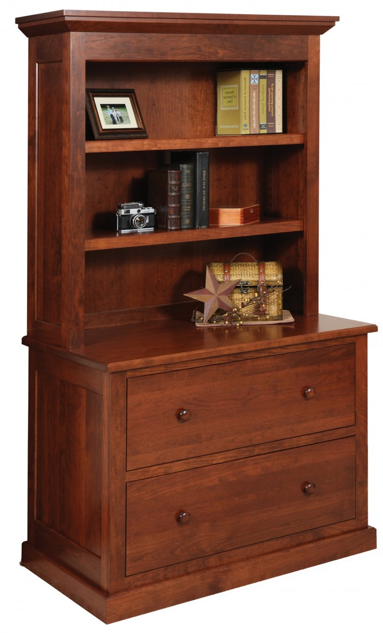 Spencer Lateral File Cabinet