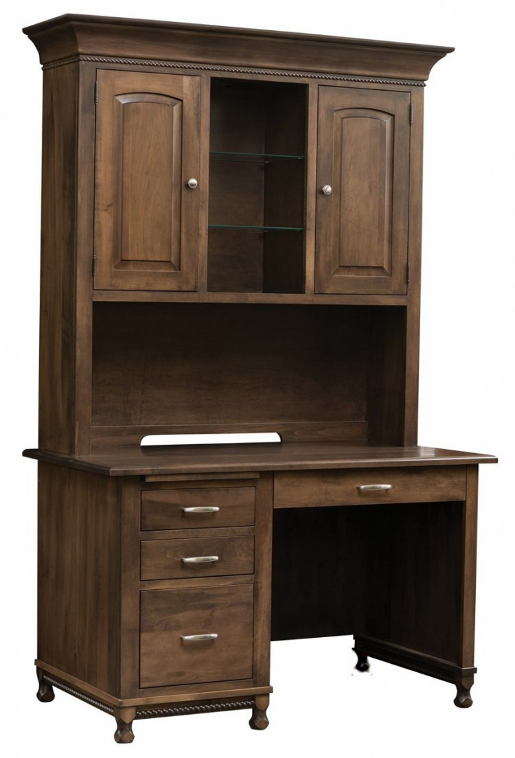 Henry Stephens Kneehole Desk
