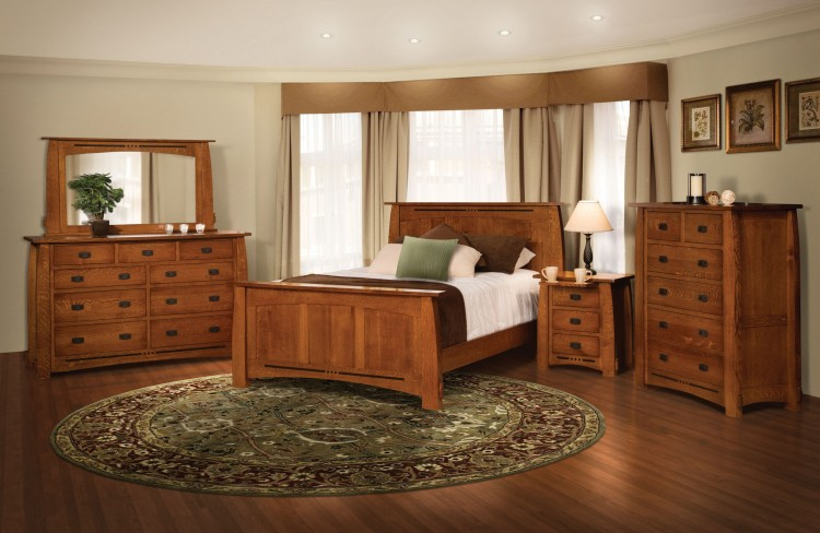 Colebrook Bedroom Collection