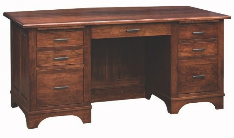 Finley Executive Desk
