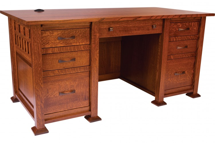 Keystone File Desk