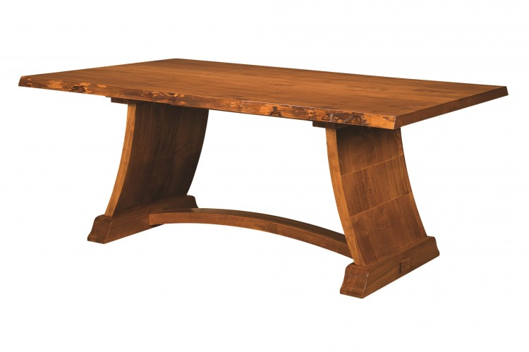 Tahoe Trestle Table
