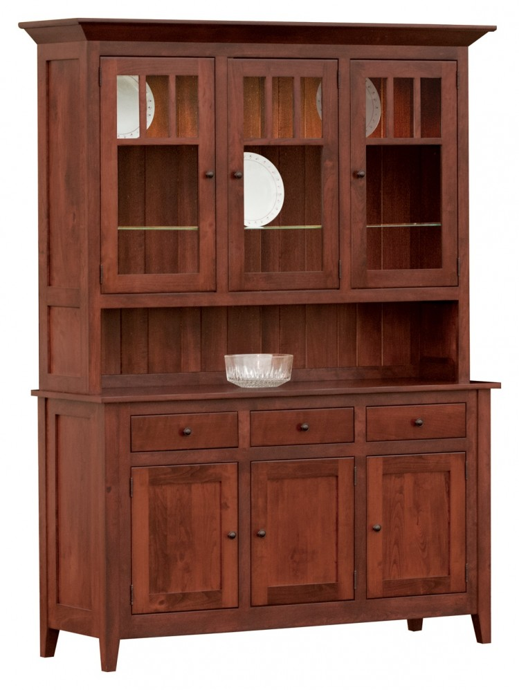 Larkspur Hutch