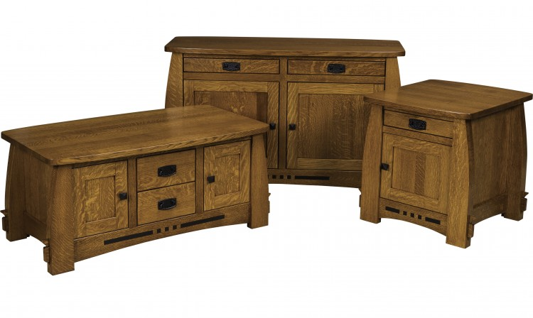 Colebrook Occasional Tables
