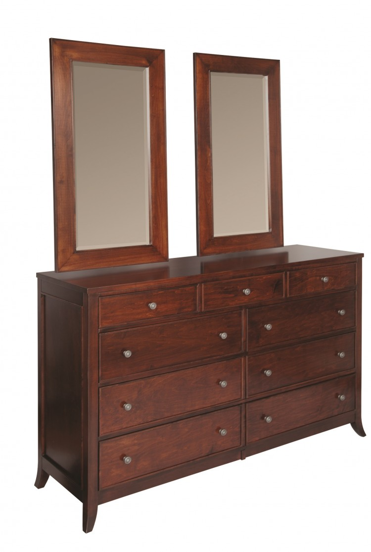 Kingston Tall Dresser