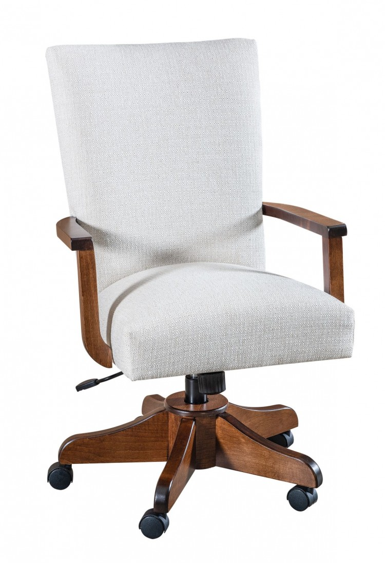 Fine Zephyr Desk Chair Gmtry Best Dining Table And Chair Ideas Images Gmtryco