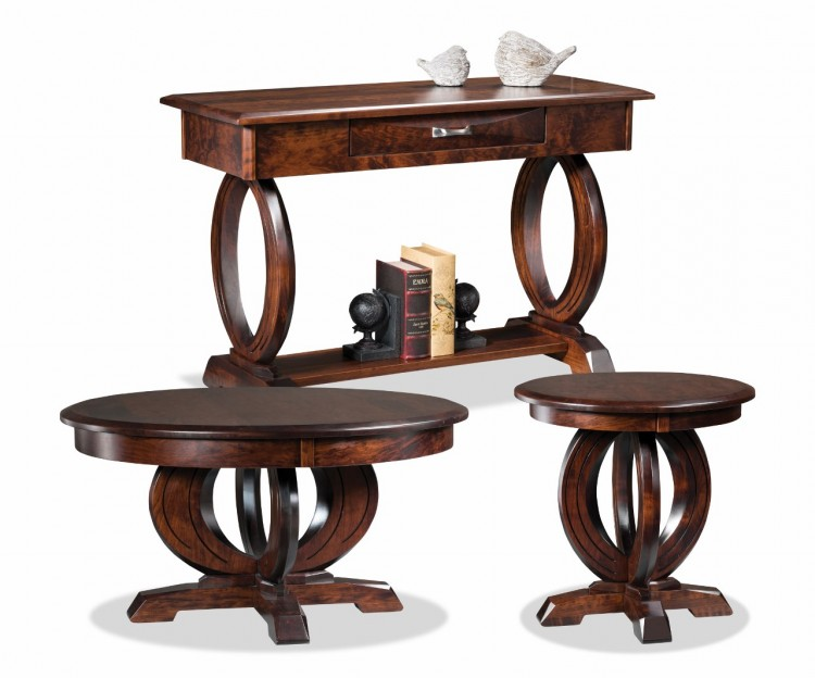 Saratoga Occasional Tables