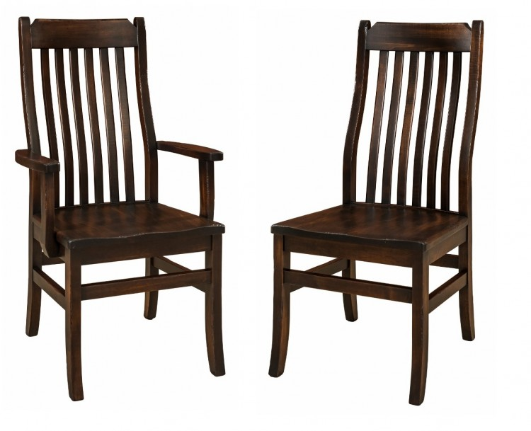 KEEP IN TOUCH  sc 1 st  Stone Barn Furnishings & Franklin Chair : 201-1000CH-104 : Dining Furniture : Dining Chairs ...