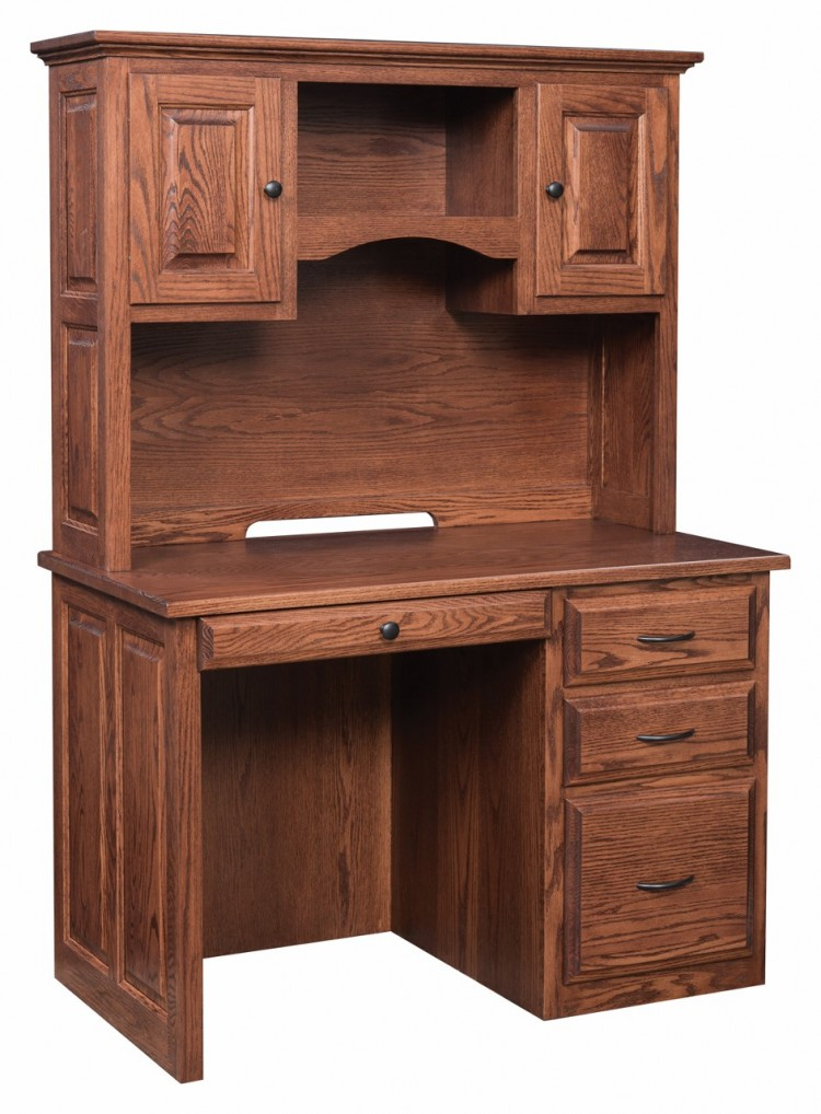 Kingston Kneehole Desk
