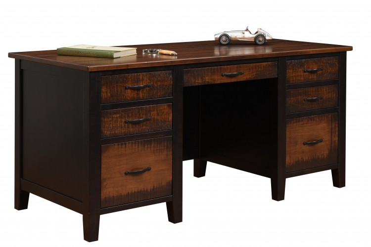 Hastings Executive Desk