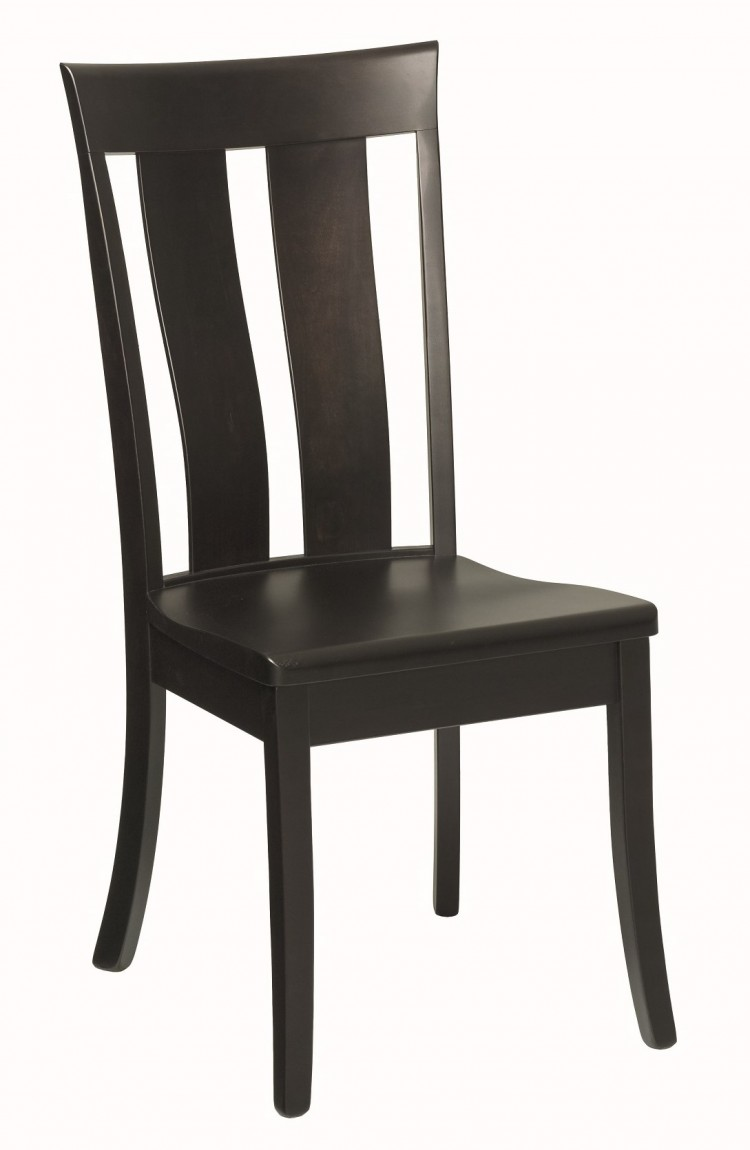 Jamestown Double Slat Chair