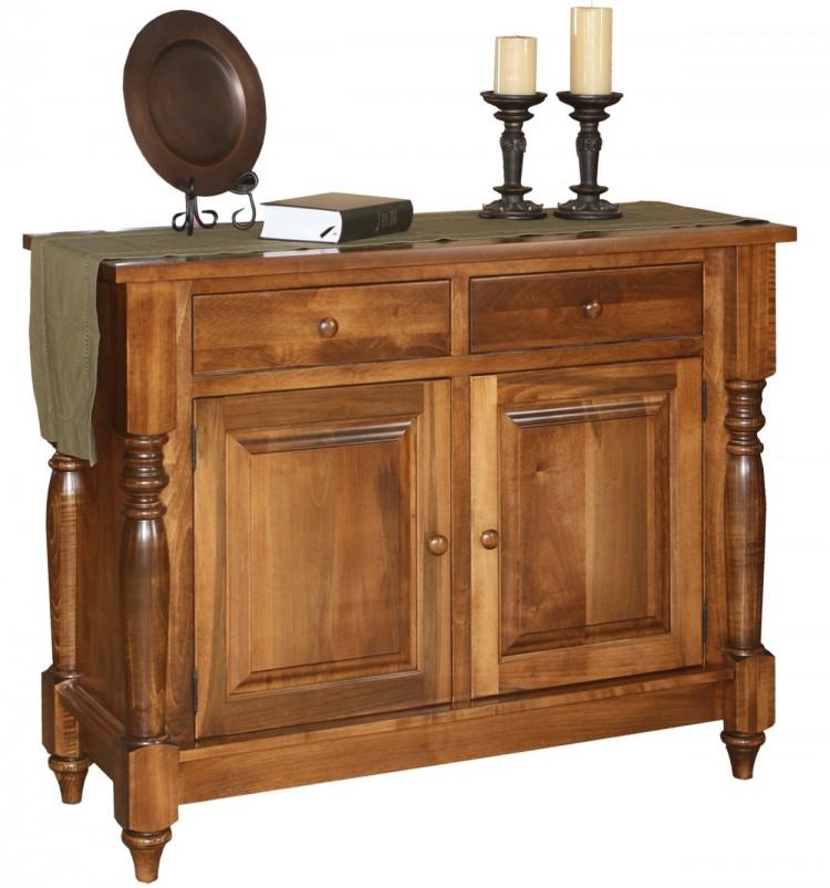 Dining Furniture : Buffets : Stone Barn Furnishings