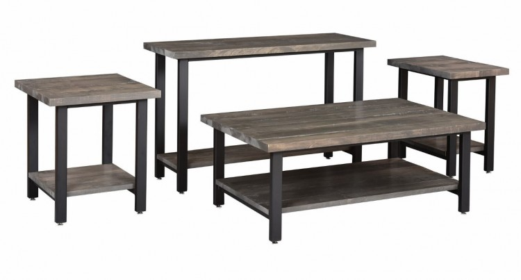 Yukon Occasional Tables