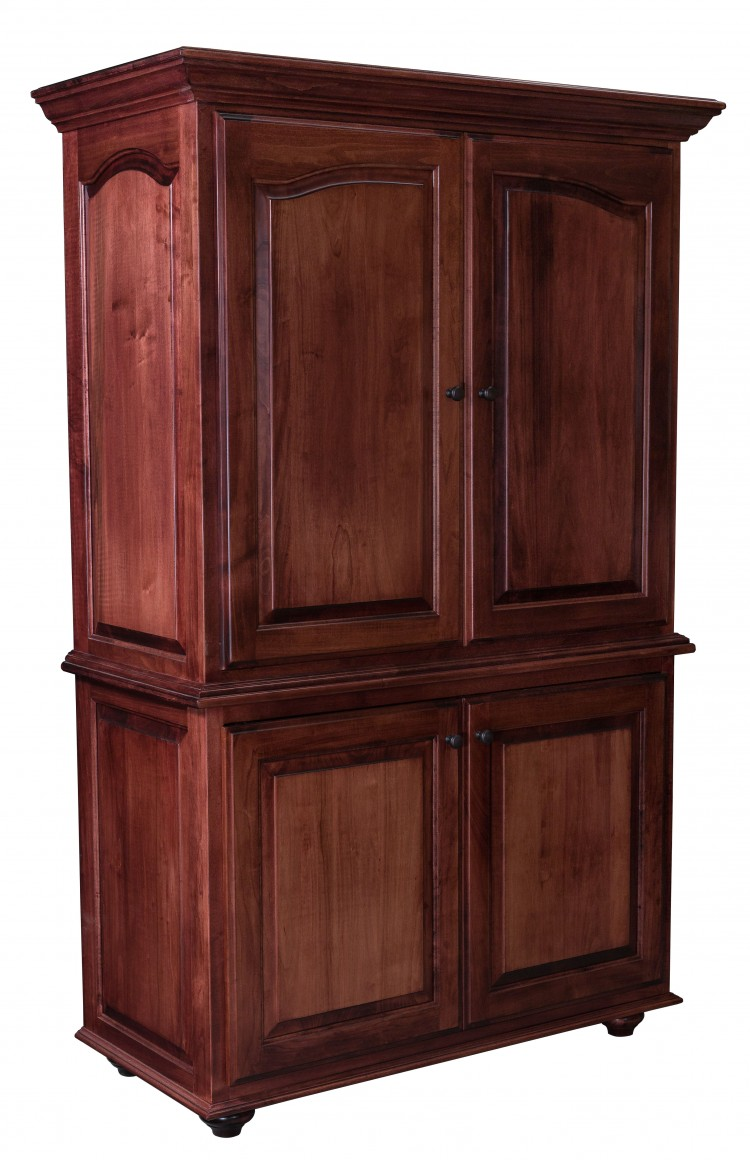 Jefferson Wine Cabinet