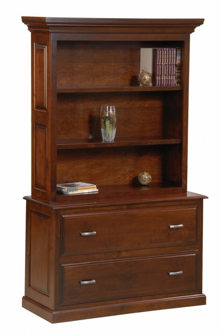 Newport Lateral File Cabinet