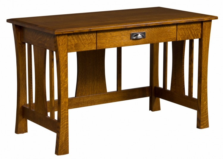 Arts & Crafts Writing Desk