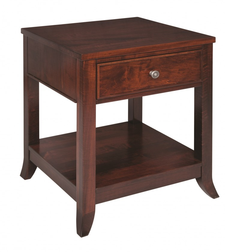 Kingston Small Nightstand