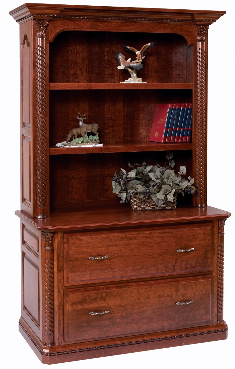 Bently Lateral File Cabinet