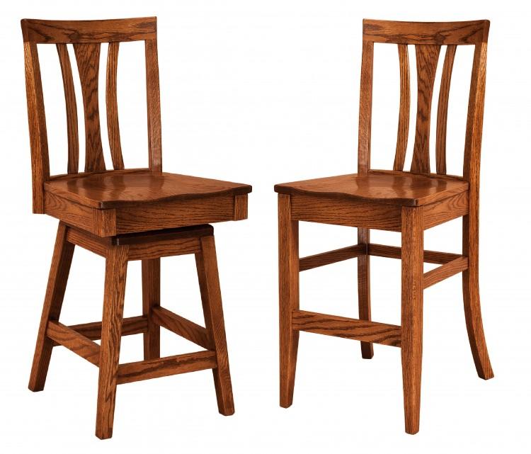 Waldron Bar Chair 210 Waldbch 104 Dining Furniture Bar Chairs