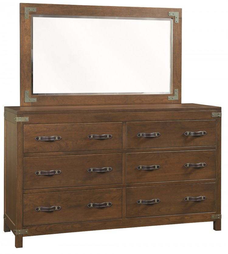Williamsport dresser 576 3304 78 bedroom bedroom for Stone barn furnishings