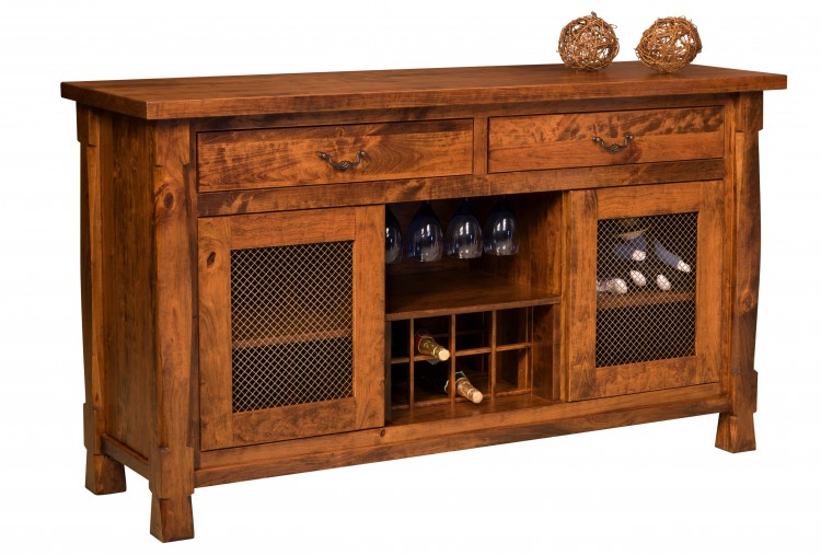 Rock Island Sideboard